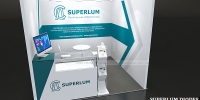 Where to find Superlum at Laser World 2019